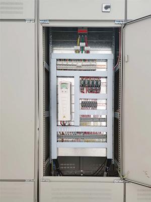 無錫高低壓配電柜