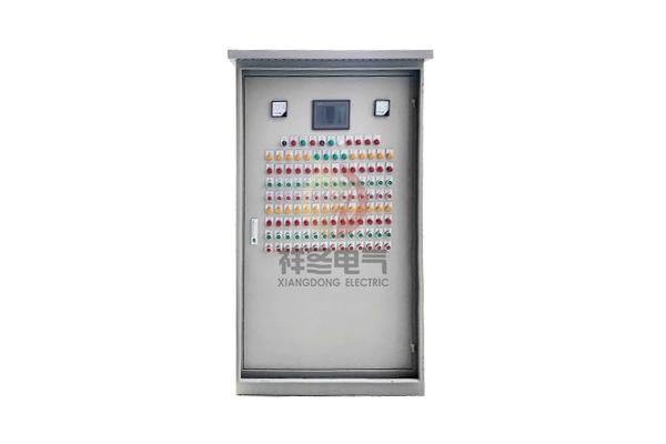 污水设备配套控制柜