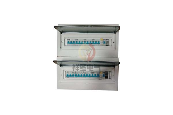 PZ30照明箱
