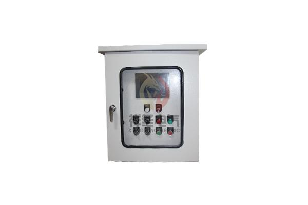 机械设备配套控制柜