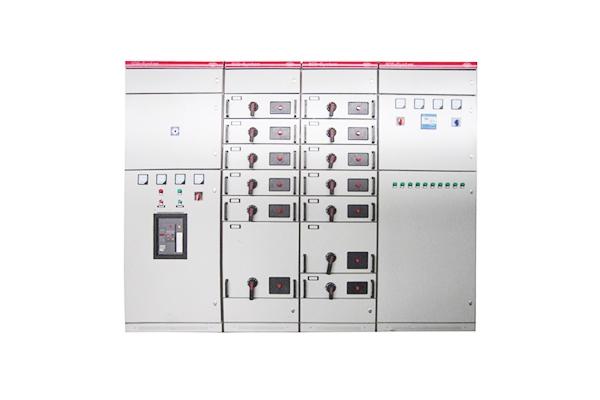 GCS低压成套抽出式开关柜