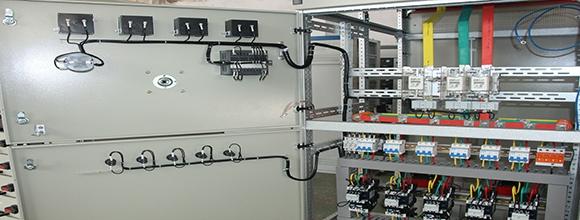 无锡变频控制柜的功能介绍
